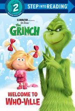 Welcome to Who-Ville (Illumination's the Grinch)