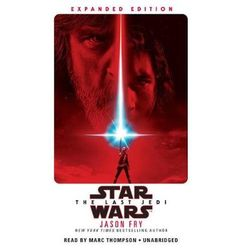 The Last Jedi: Expanded Edition (Star Wars)