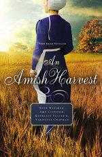 An Amish Harvest