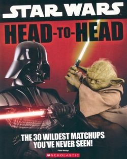 Star Wars: Head to Head