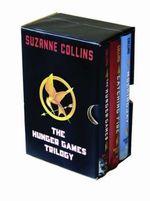 Hunger Games Trilogy Slipcase