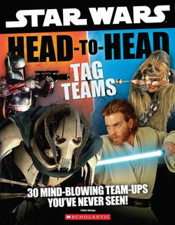 Head-to-Head Tag Teams