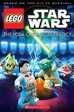 LEGO Star Wars: Yoda Chronicles Trilogy No Level