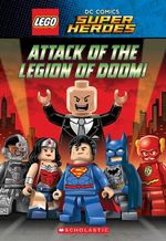 Attack of the Legion of Doom!
