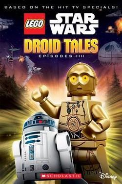 Droid Tales