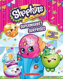 Supermarket Surprises
