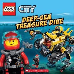 Deep Sea Treasure Dive