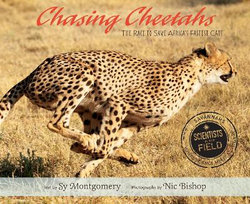 Chasing Cheetahs: The Race to Save Africa's Fastest Cats