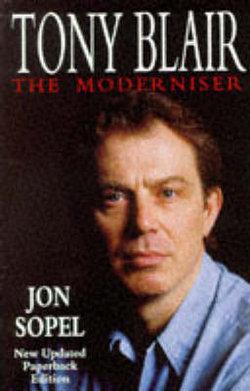 Tony Blair the Moderniser