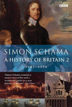 History of Britain (Vol 2): The British Wars 1603-1776