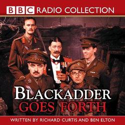 Blackadder Goes Forth: Complete Series