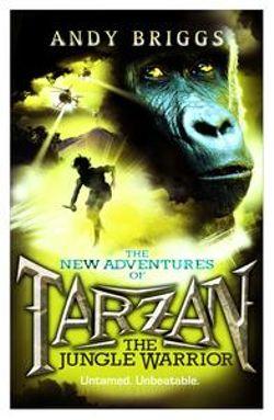 Tarzan: The Jungle Warrior