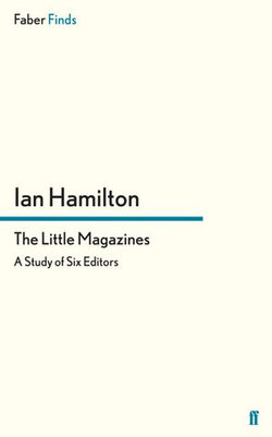 The Little Magazines