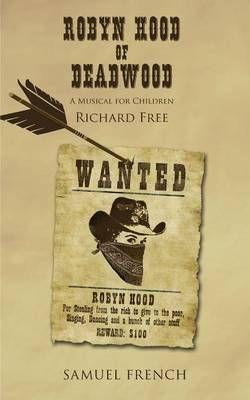 Robyn Hood of Deadwood