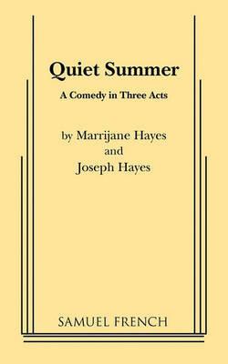 Quiet Summer