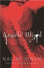 Angels' Blood