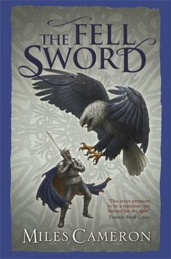 The Fell Sword: Book 2
