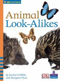 Four Corners: Animal Look-Alikes