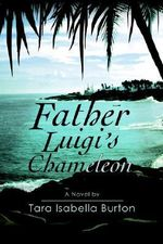 Father Luigi's Chameleon