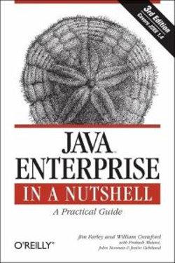 Java Enterprise in a Nutshell