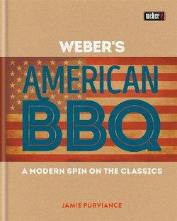 Weber's American BBQ