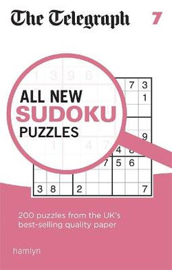 Sudoku & number puzzles books - Buy online with Free