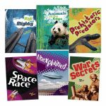 Learn at Home:Pocket Reads Year 6 Non-fiction Pack (6 Books)