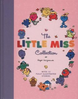 The Little Miss Collection