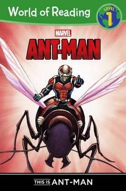 This Is Ant-Man