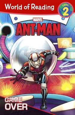 Ant-Man Game Over