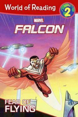 Falcon: Fear of Flying