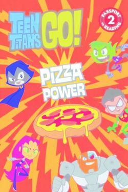Teen Titans, Go