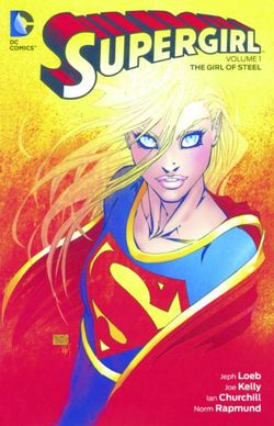 Supergirl, Volume 1