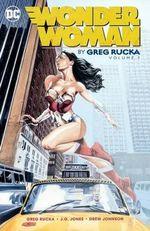 Wonder Woman, Volume One