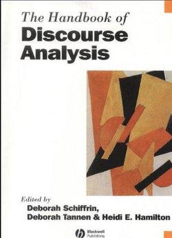 The Handbook of Discourse Analysis