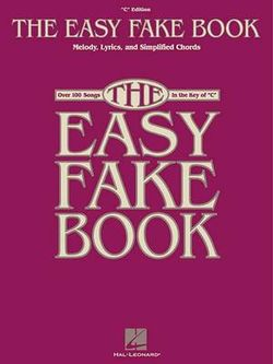 The Easy Fake Book