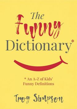 The Funny Dictionary
