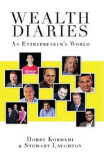 Wealth Diaries - An Entrepreneur's World