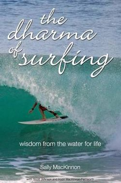 The Dharma of Surfing