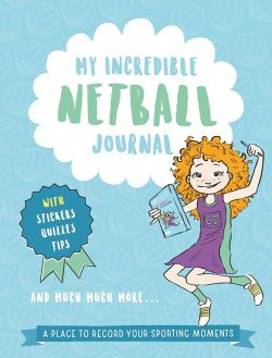 My Incredible Netball Journal