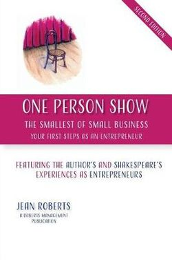 One Person Show
