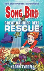 Great Barrier Reef Rescue