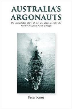 Australia's Argonauts
