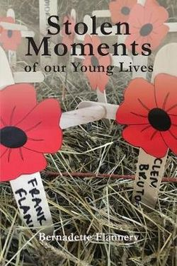 Stolen Moments of Our Young Lives