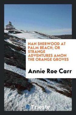 Nan Sherwood at Palm Beach; or Strange Adventures Amon the Orange Groves