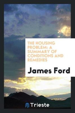 The Housing Problem