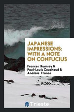 Japanese Impressions