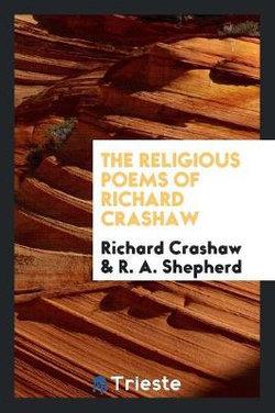 The Religious Poems of Richard Crashaw