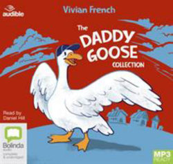 The Daddy Goose Collection