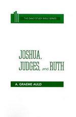 Joshua Judges Ruth H/B Dsb
